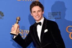 Miglior attore in un film drammatico - Golden Globes