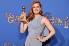 Migliore attrice in un film commedia o musicale - Golden Globes
