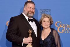 Miglior film d'animazione - Golden Globes