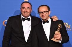 Miglior film straniero - Golden Globes