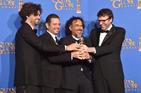 Migliore sceneggiatura - Golden Globes