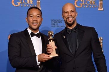 Migliore canzone originale - Golden Globes