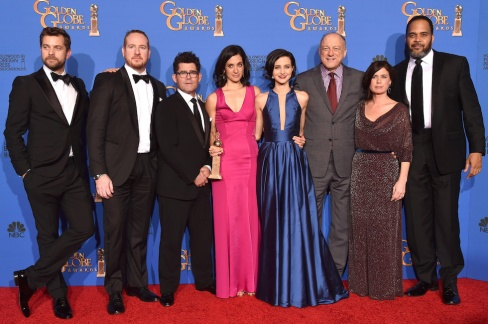 Miglior serie drammatica - Golden Globes