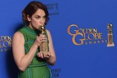 Migliore attrice in una serie drammatica - Golden Globes
