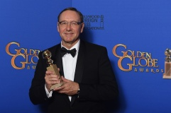 Miglior attore in una serie drammatica - Golden Globes