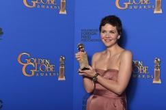 Migliore attrice in una mini-serie o film per la televisione - Golden Globes