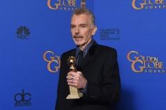 Miglior attore in una mini-serie o film per la televisione - Golden Globes