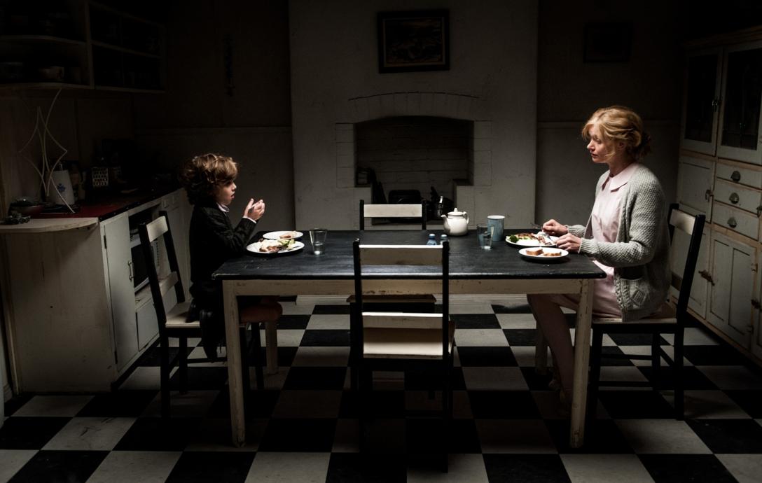 Robert Eggers e Jennifer Kent: la nuova forma della paura The Babadook – Stanze di Cinema