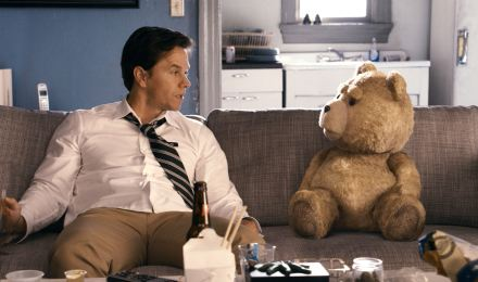 Ted2Big
