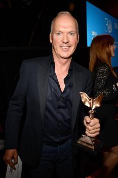 ISA Keaton Winner