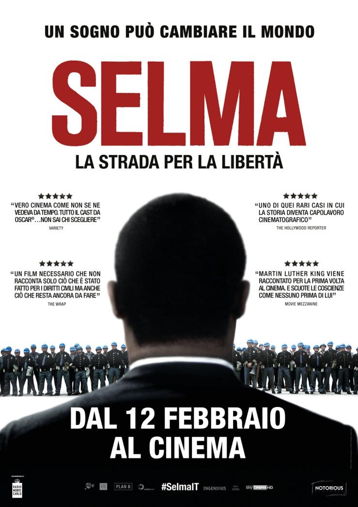 SELMA-data