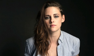 Kristen Stewart … her heart is a wiffle ball.