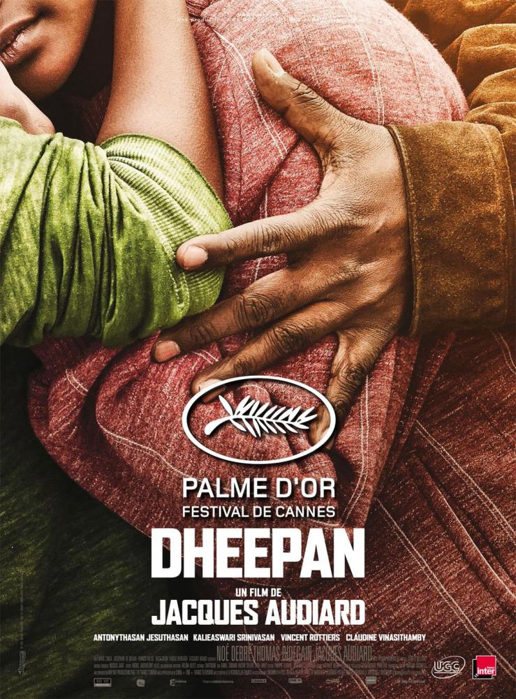 Dheepan-affiche