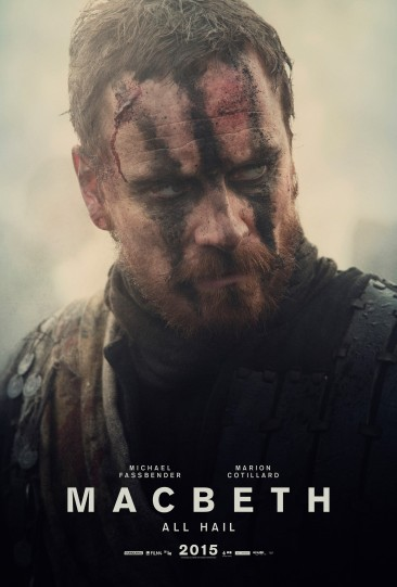 Macbeth_Michael_Character Poster 1