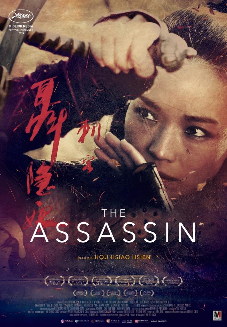 the-assassin