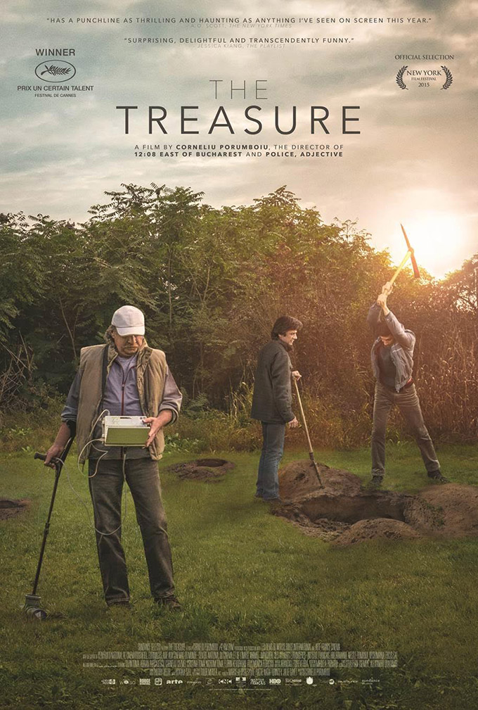 the-treasure-poster