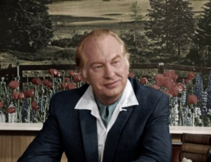 Going Clear Ron Hubbard