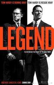 Legend poster 1