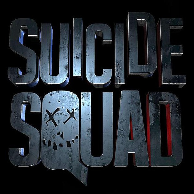 Suicide Squad header