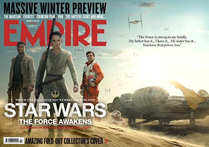 Star Wars Empire 1