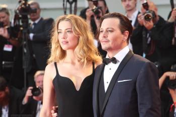 Amber Heard - Johnny Depp 1