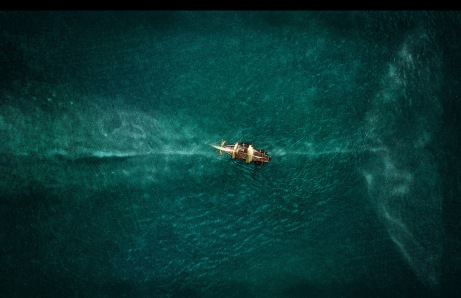 In the heart of the sea 5