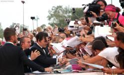 Johnny Depp Red Carpet 1