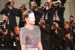 Kristen Stewart - Equals 2