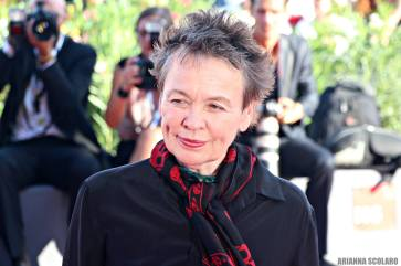 Laurie Anderson 2