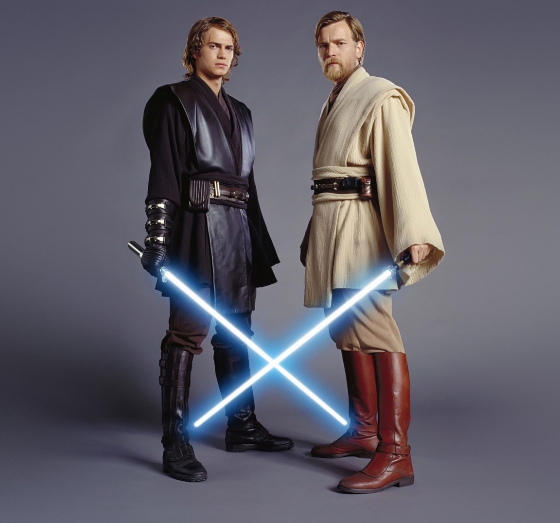 「STAR WARS EPISODE III: REVENGE OF THE SITH」の画像検索結果