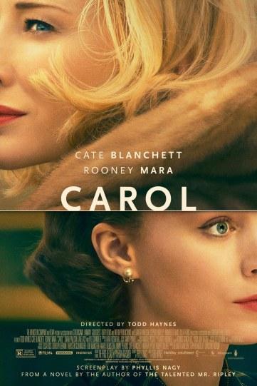Carol poster 1