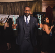 Idris Elba SAG 2