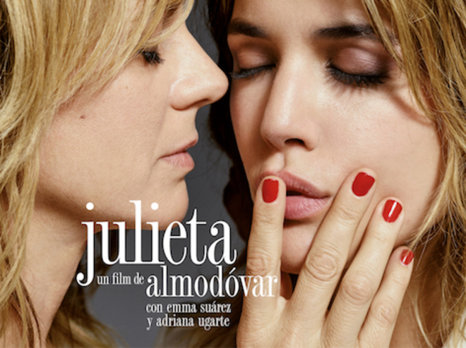 Julieta header