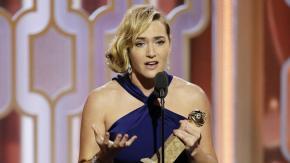 Kate Winslet Globes