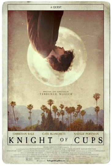 knight of cups usa