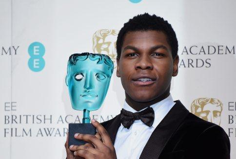 Press Room - 2016 British Academy Film Awards