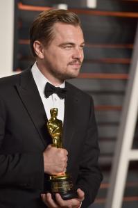 Leonardo Oscar