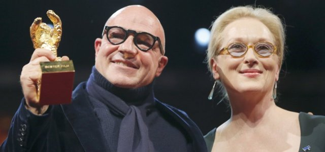 Rosi Streep Orso d'Oro
