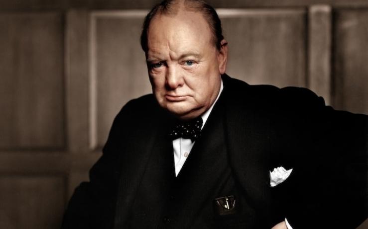 Churchill 2
