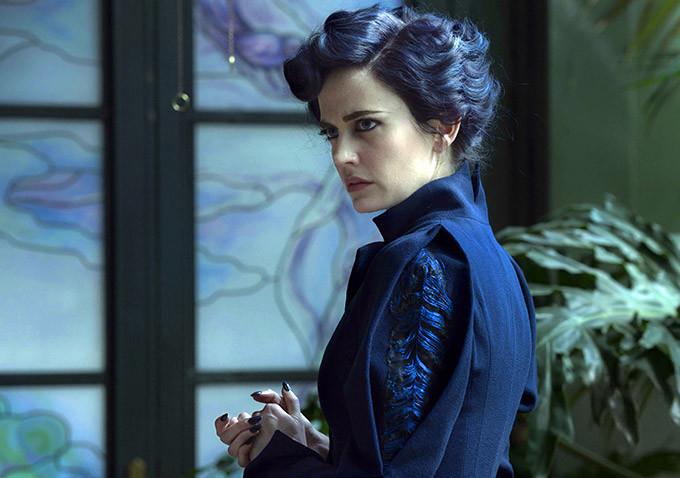 Miss Peregrine's 2