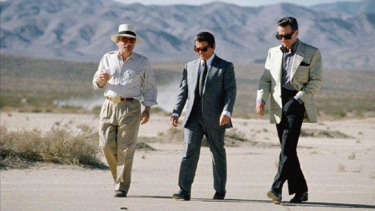 Scorsese De Niro Pesci