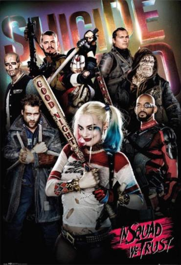 suicide-squad-character-posters-harley-quinn-team