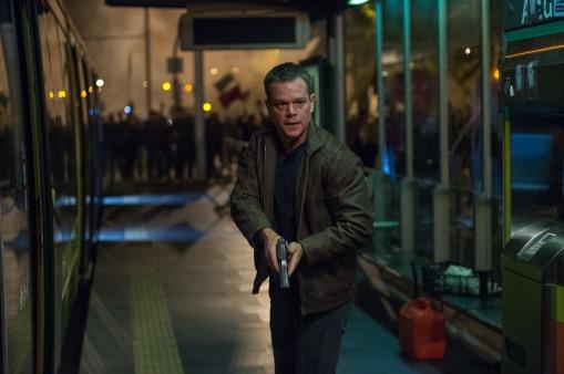 Jason Bourne (2016)