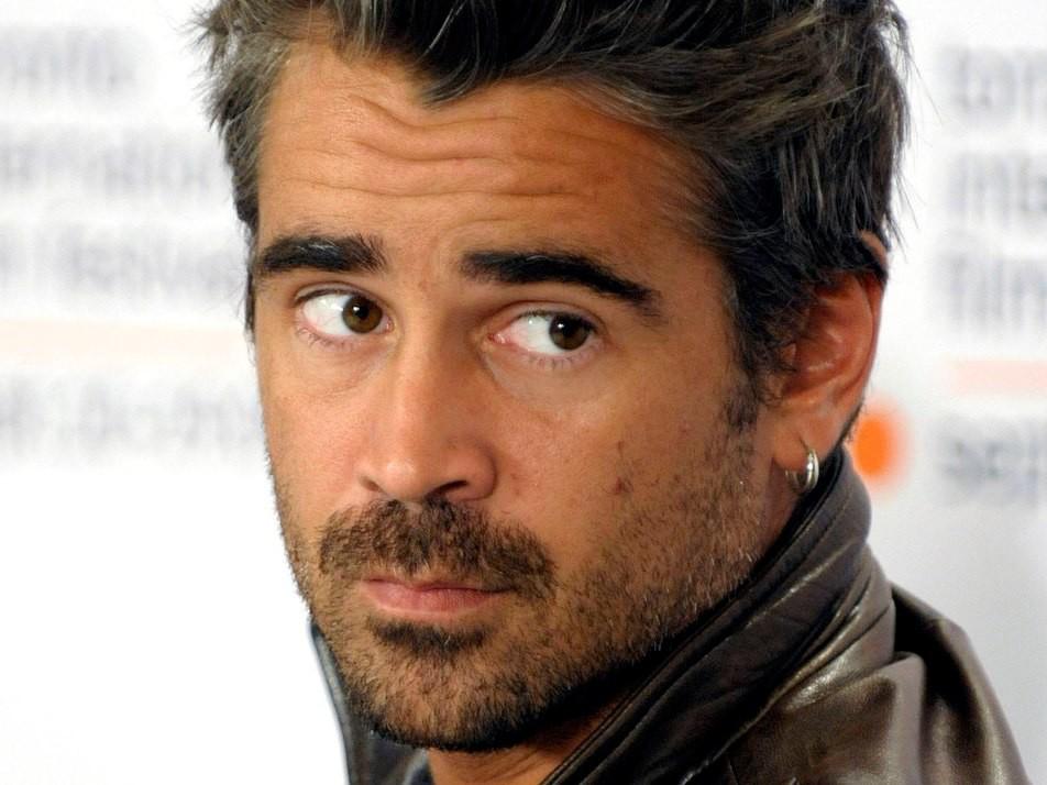 Colin Farrell nel nuov...