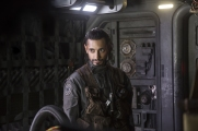 Rogue One: A Star Wars Story..Bodhi Rook (Riz Ahmed)..Ph: Jonathan Olley..©Lucasfilm LFL 2016.