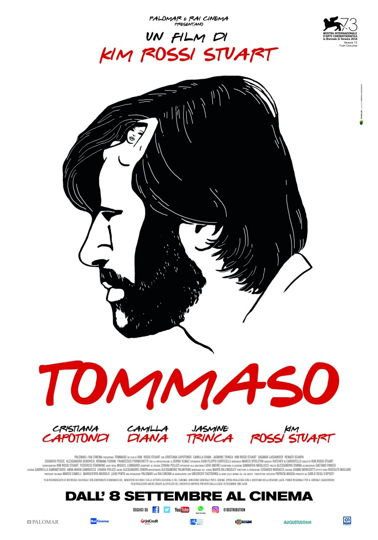 tommaso poster