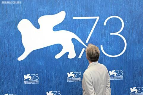 Venezia 73 Wim Wenders