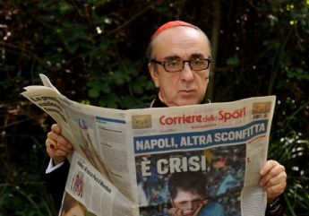The Young Pope Voiello