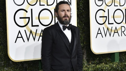 Mandatory Credit: Photo by Rob Latour/REX/Shutterstock (7734777ic)Casey Affleck74th Annual Golden Globe Awards, Arrivals, Los Angeles, USA - 08 Jan 2017