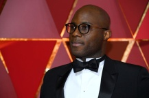 HOLLYWOOD, CA - FEBRUARY 26: Director Barry Jenkins attends the 89th Annual Academy Awards at Hollywood & Highland Center on February 26, 2017 in Hollywood, California. (Photo by Kevork Djansezian/Getty Images)